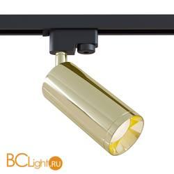 Трековый светильник Maytoni Track TR004-1-GU10-G