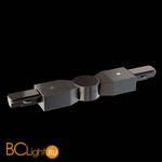 Шарнирный коннектор 1-фазного шинопровода TRX001 Maytoni TRA001CS-11B