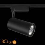 Трековый светильник Maytoni 1-phase Track TR003-1-40W3K-B