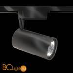 Трековый светильник Maytoni 1-phase Track TR003-1-40W4K-B