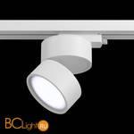 Трековый светильник Maytoni 1-phase Track TR007-1-12W4K-W