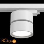 Трековый светильник Maytoni 1-phase Track TR007-1-12W3K-W