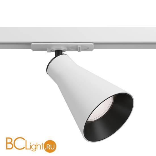 Трековый светильник Maytoni TR022-1-GU10-W