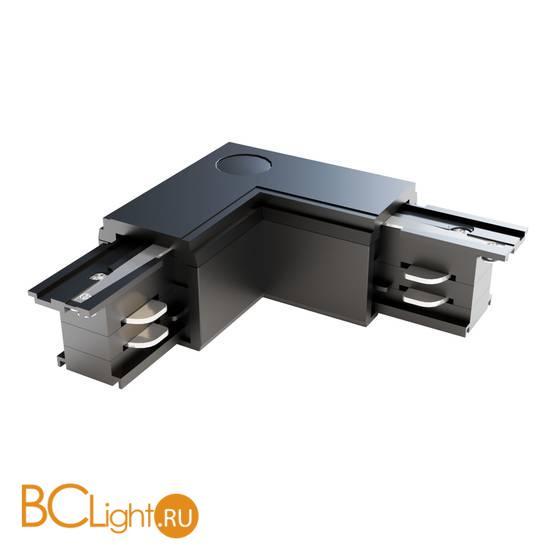L-образный коннектор для 3-фазного шинопровода Maytoni Track TRA005CL-31B-R правосторонний