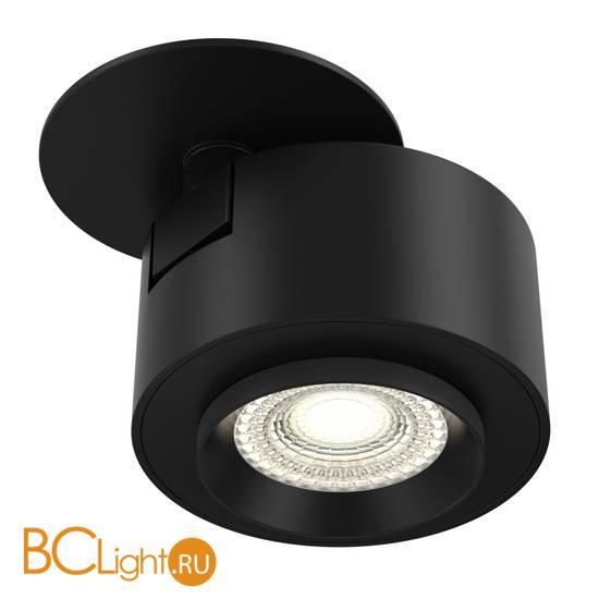 Встраиваемый светодиодный светильник Maytoni Treo C063CL-L12B3K