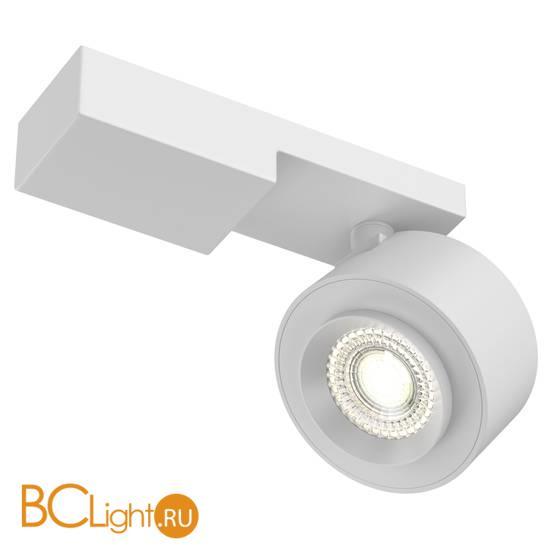 Накладной точечный LED светильник Maytoni Treo C062CL-L12W3K