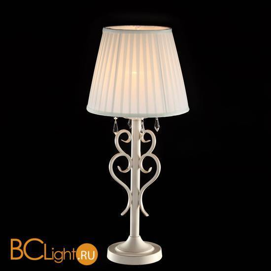 Настольная лампа Maytoni Triumph ARM288-22-G