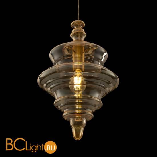 Подвесной светильник Maytoni Trottola P057PL-01BS