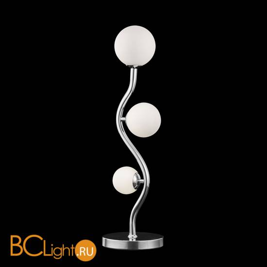 Настольная лампа Maytoni Uva MOD059TL-03CH