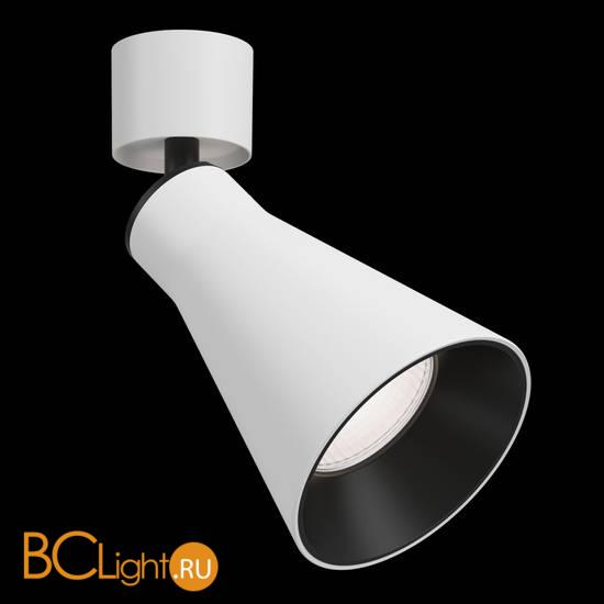 Накладной точечный светильник Maytoni Virar C061CL-01W
