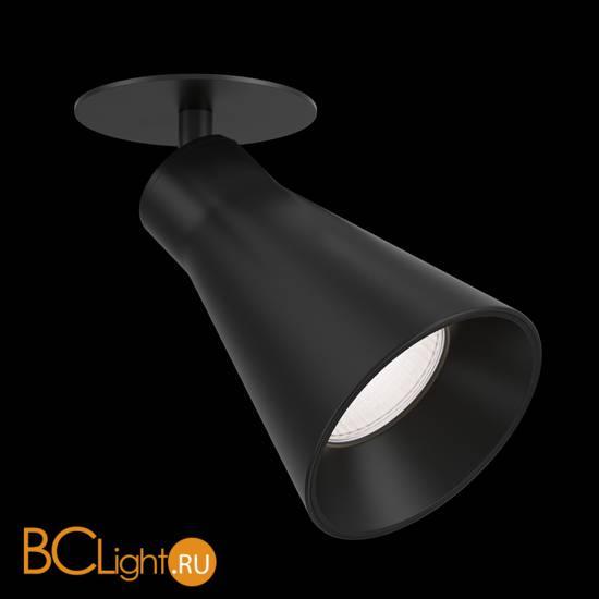Встраиваемый точечный светильник Maytoni Virar C059CL-01B