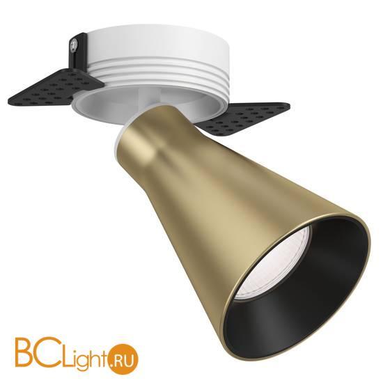 Встраиваемый светильник Maytoni Vivar C060CL-1MGW