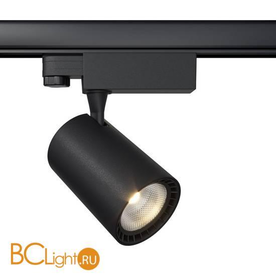 Трековый светильник Maytoni Vuoro TR029-3-10W3K-B
