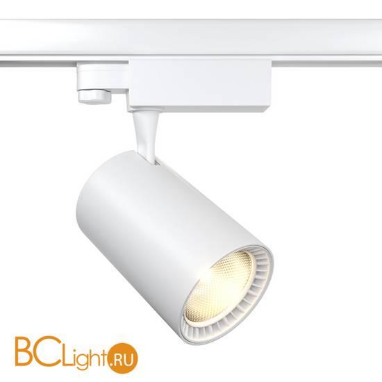 Трековый светильник Maytoni Vuoro TR029-3-30W4K-W