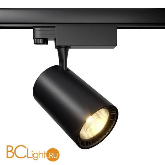 Трековый светильник Maytoni Vuoro TR029-3-20W3K-B