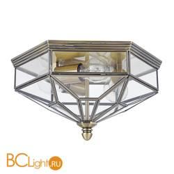 Потолочный светильник Maytoni Zeil H356-CL-03-BZ