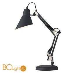 Настольная лампа Maytoni Zeppo Z136-TL-01-B