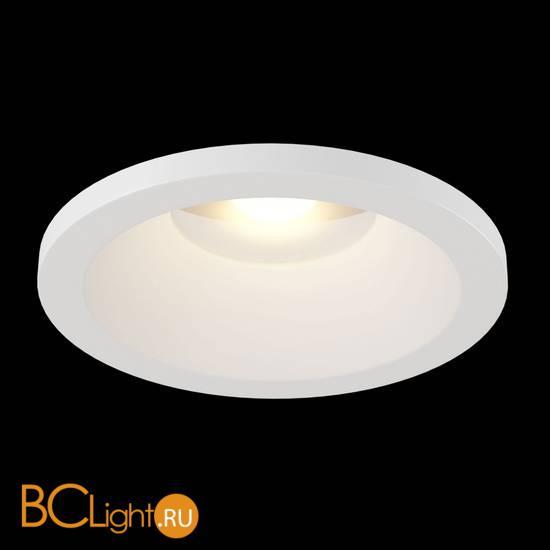 Встраиваемый светильник Maytoni Zoom DL034-2-L12W
