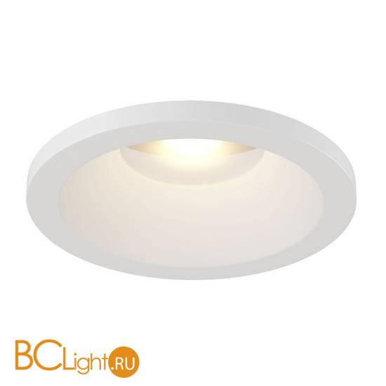 Встраиваемый светильник Maytoni Zoom DL034-2-L8W