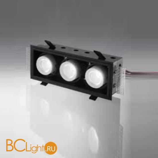 Встраиваемый спот (точечный светильник) Axo light Ficinus 3 RECESSED DOWNLIGHT 519 07