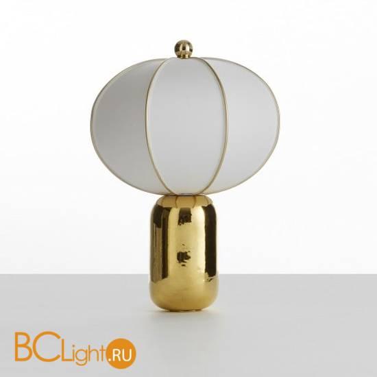 Настольная лампа MM Lampadari Balloon 7206/L1 P V0197