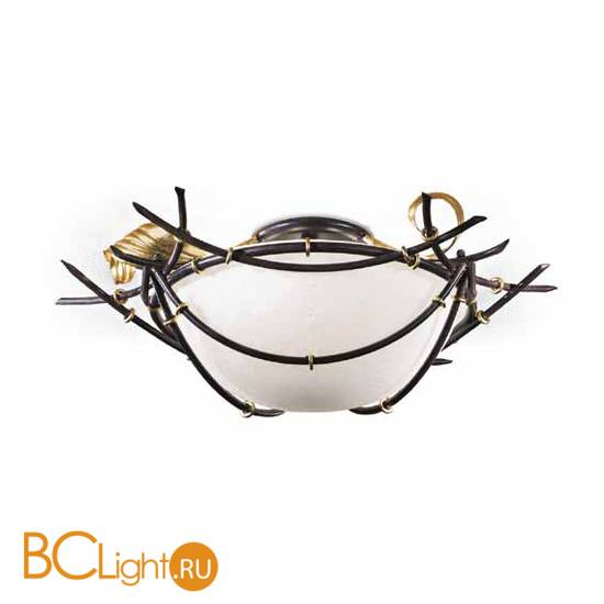 Потолочный светильник MM Lampadari Bamboo 6416/P5 V1723