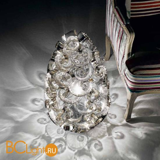 Настольная лампа MM Lampadari Blown 6945/LT1-13 V2652