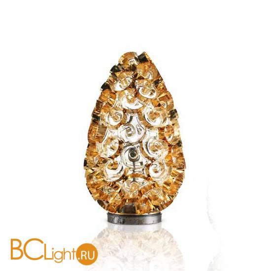 Настольная лампа MM Lampadari Blown 6945/L1-11 V2617