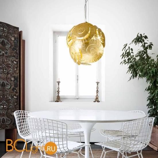 Подвесной светильник MM Lampadari Buccia 5958/8 V1669