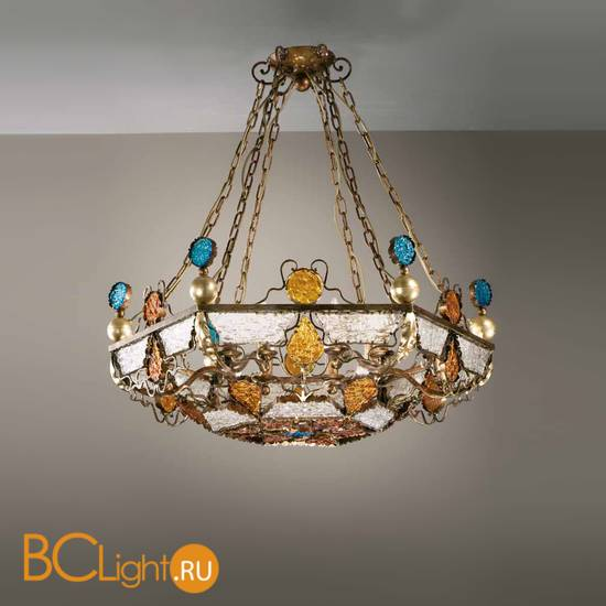 Подвесной светильник MM Lampadari Deco 6741/12 V2314
