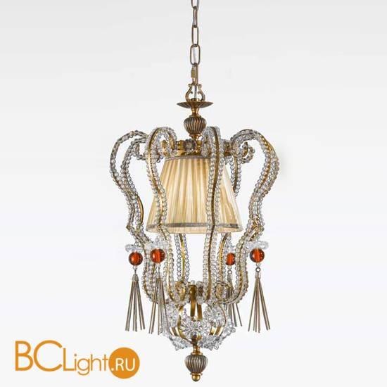 Подвесной светильник MM Lampadari Elegance 7077/1 V2424
