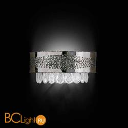 Настенный светильник MM Lampadari Holes 6889/A2 V2541