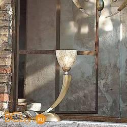 Настольная лампа MM Lampadari Horn 6073/L1 V1758