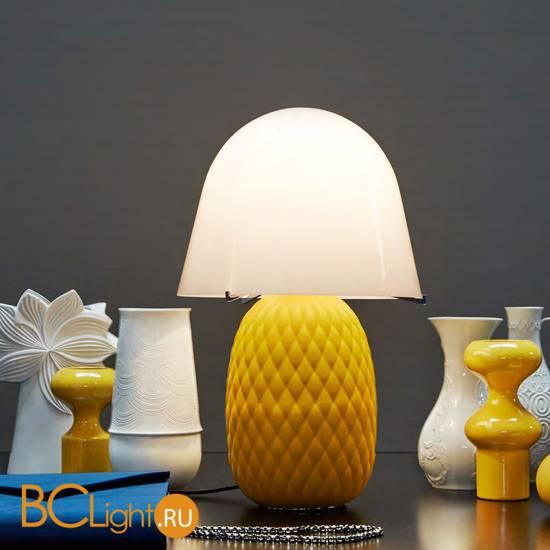Настольная лампа MM Lampadari Pineapple 7214/L1 02 V1607