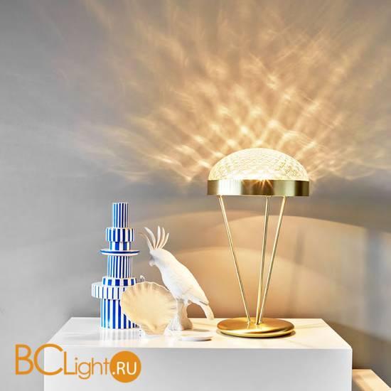 Настольная лампа MM Lampadari Rays 7209/L3 V2805