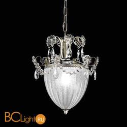 Подвесной светильник MM Lampadari 6957/3-00 V1690