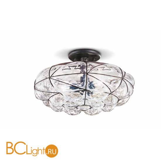 Потолочный светильник MM Lampadari Soffiati 5364/P3 V0867