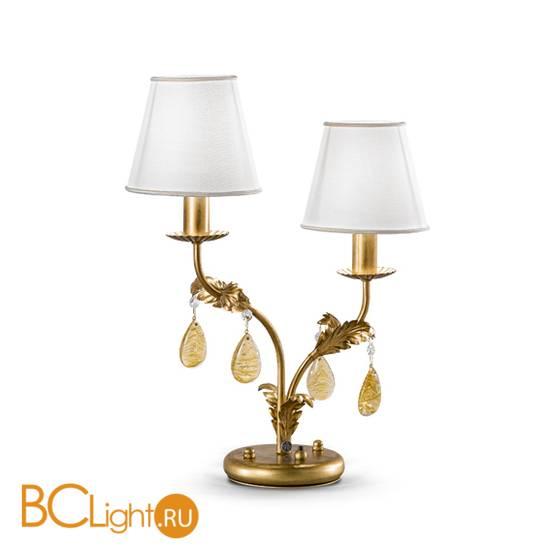 Настольная лампа MM Lampadari Specchio 6474/L2 V1165