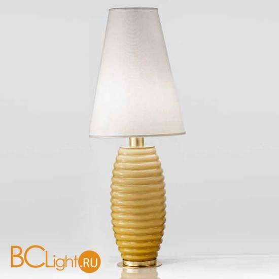 Настольная лампа MM Lampadari Style 7088/L1 G V2263
