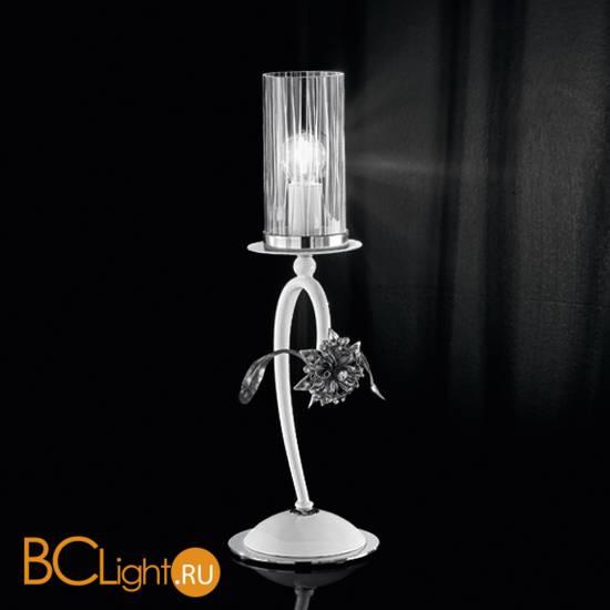 Настольная лампа MM Lampadari Virgola 6909/L1 V2557