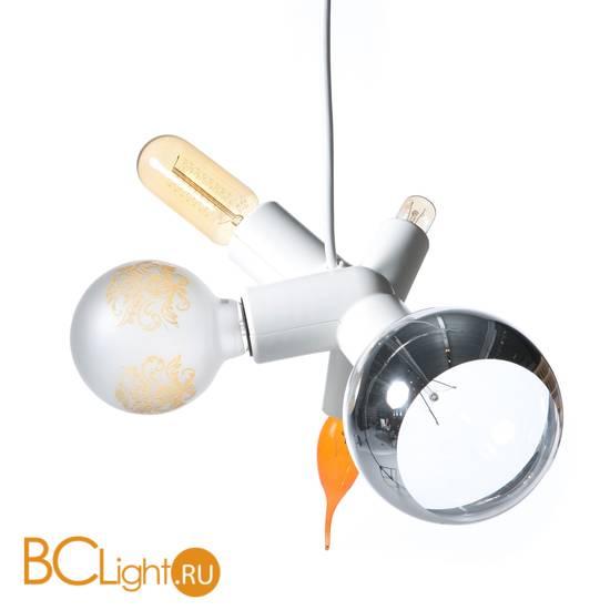 Подвесной светильник MOOOI Clusterlamp MOLCL5-----A