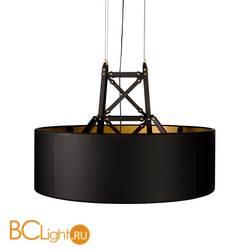 Подвесной светильник MOOOI Construction lamp Suspended M MOLCOLS-M-MB