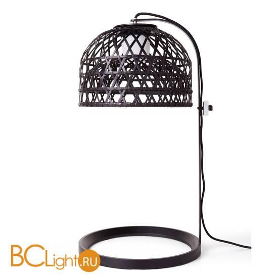 Настольная лампа MOOOI Emperor TABLE MOLEMT----B