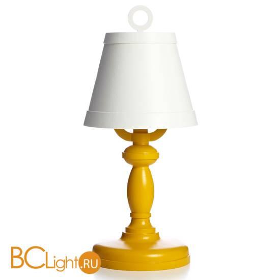 Настольная лампа MOOOI Paper TABLE LAMP MOLPTL----PA