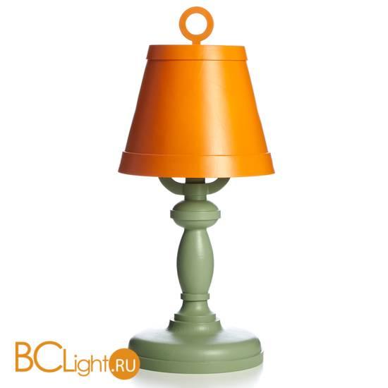 Настольная лампа MOOOI Paper TABLE LAMP MOLPTL----PB