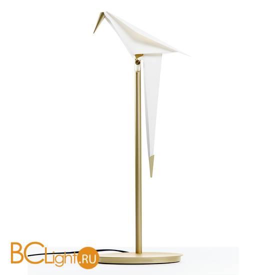 Настольная лампа MOOOI Perch light TABLE MOLPLTA