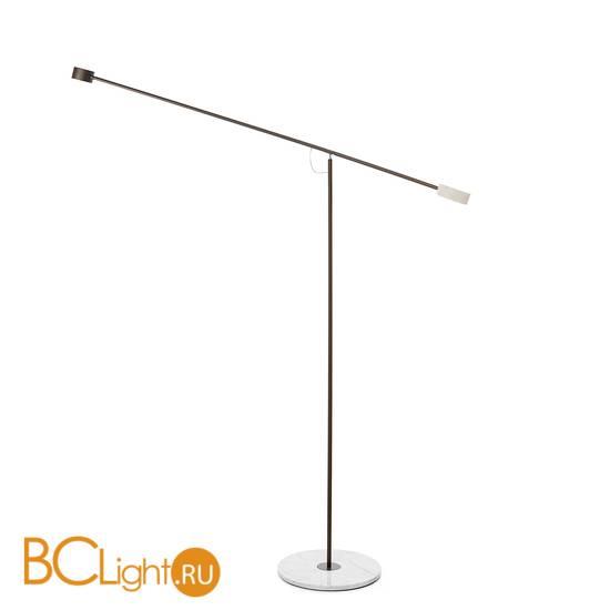 Торшер MOOOI T lamp MOLTLAMP