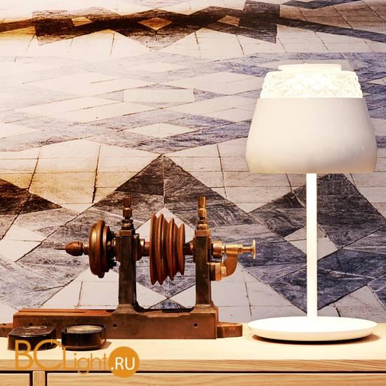 Настольная лампа MOOOI Valentine Table MOLVATA---W