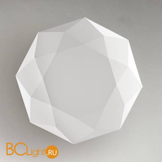 Настенно-потолочный светильник Morosini Diamond PP60 0462PP06BIIN