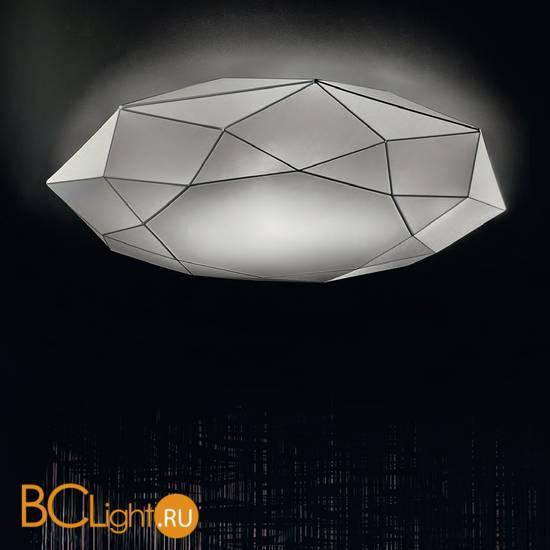 Настенно-потолочный светильник Morosini Diamond PP120 0461PP06BIIN